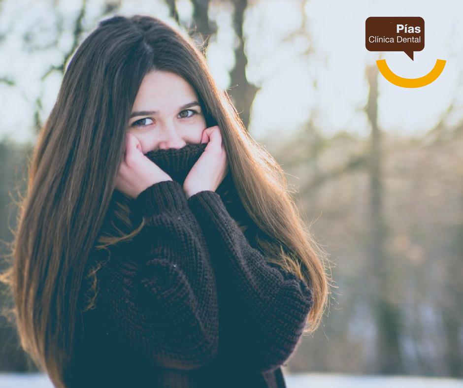 Cómo cuidar tu salud bucodental en invierno