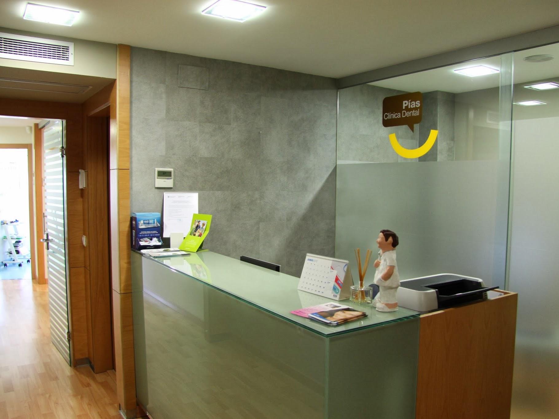 Nuestra clínica dental en Santiago de Compostela