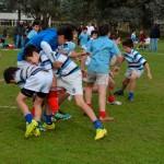 Los deportes de contacto son una de las principales fuentes de traumatismos dentales en niños