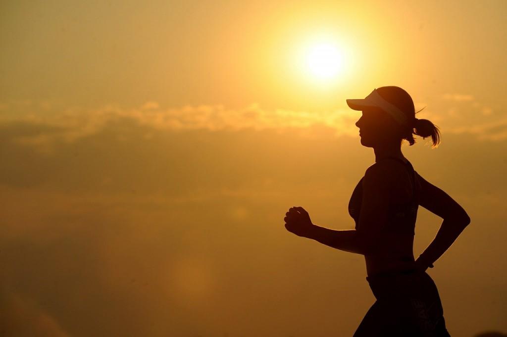 El traumatismo dental y el bruxismo también afectan a corredores
