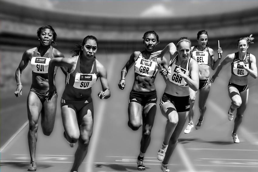 Una adecuada y cuidada relación entre salud y deporte nos permite competir a nuestras máximas posibilidades