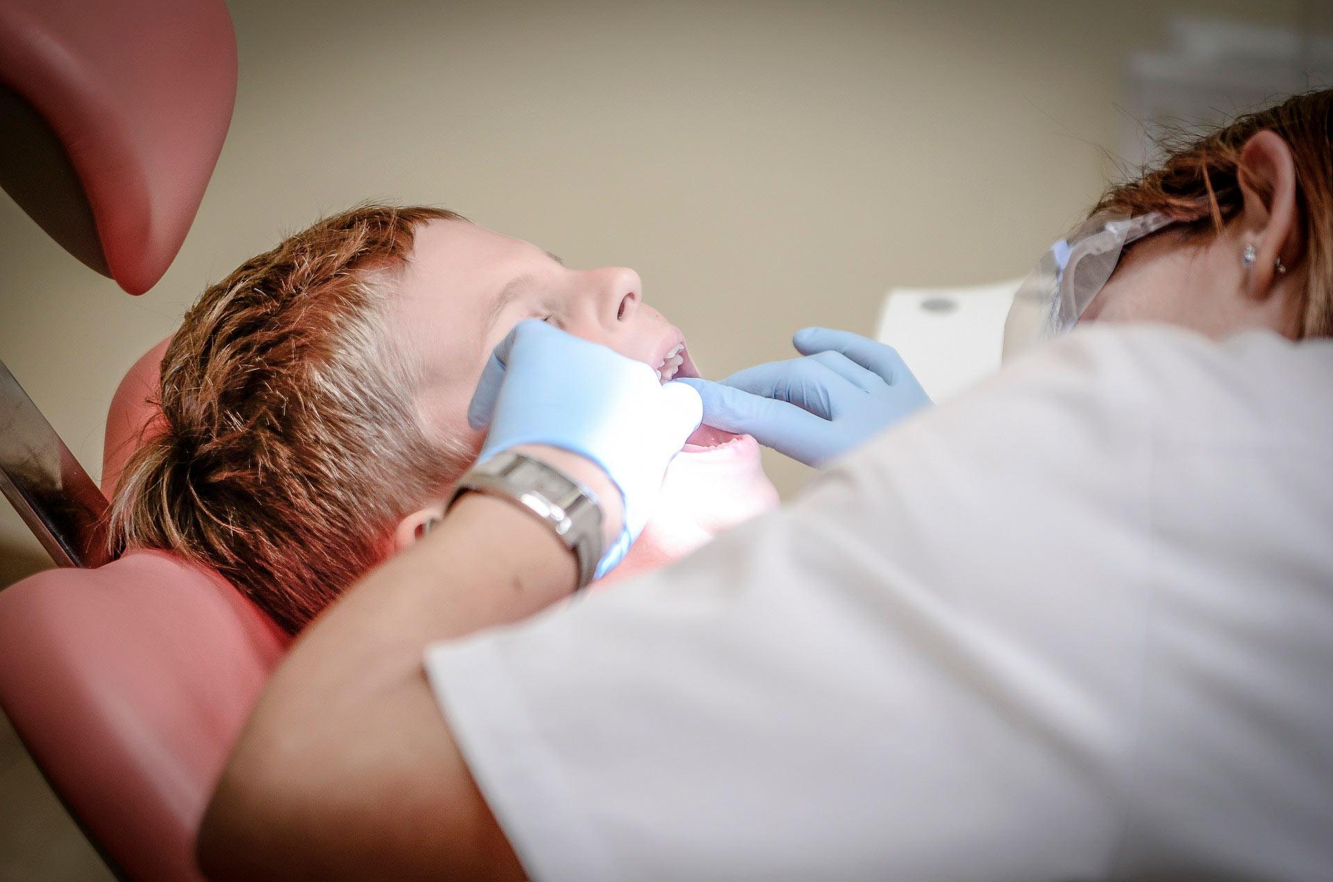 slide odontopediatría