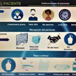 PIAS CLINICA DENTAL bioseguridad