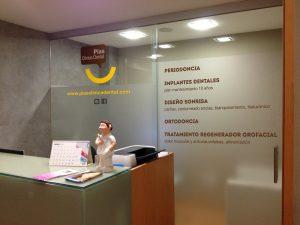 RECEPCION- pias clinica dental
