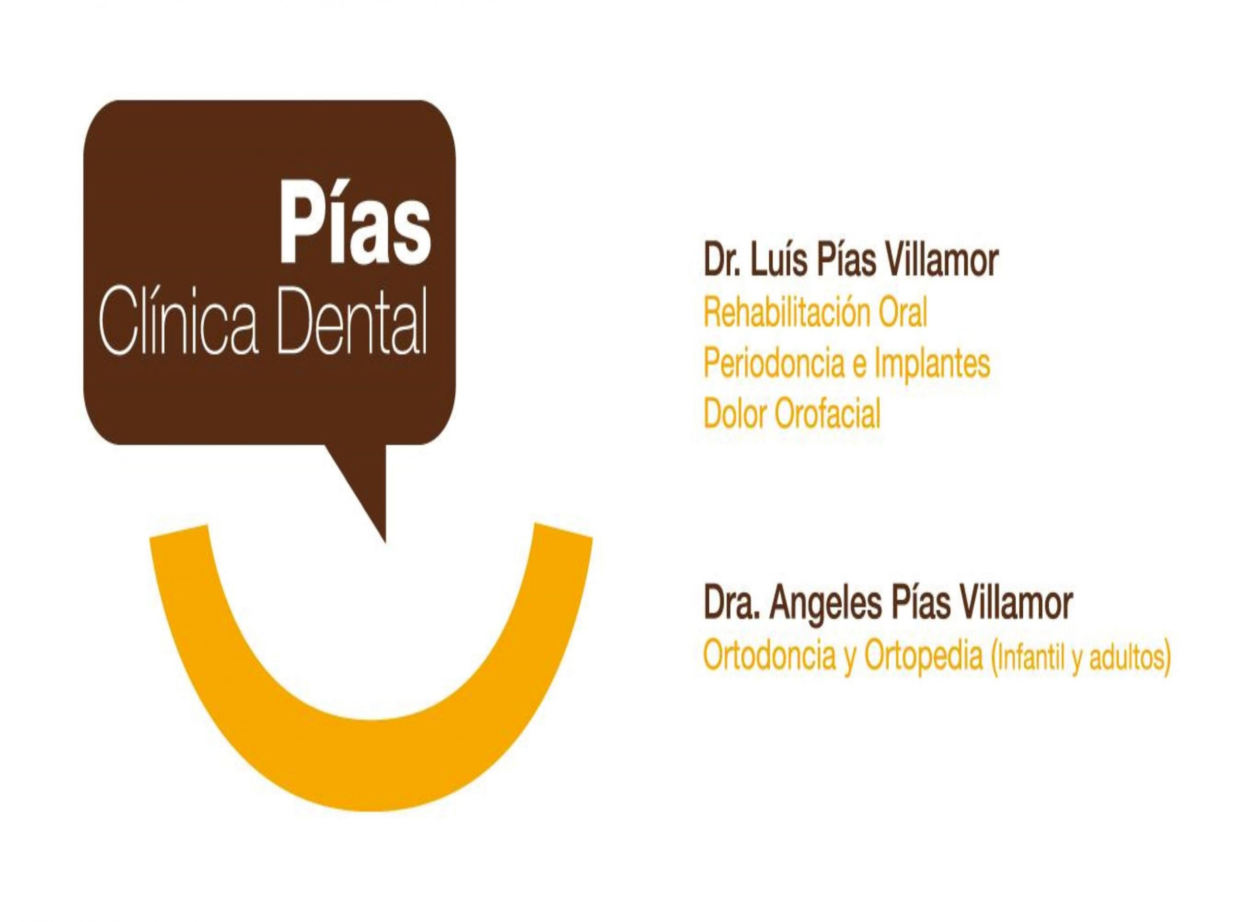 EQUIPO -PIAS CLINICA DENTAL